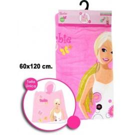 Poncho Barbie