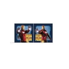 Coussin Iron Man