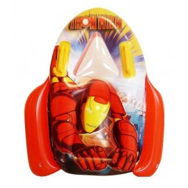 Fusée Gonflable Iron Man