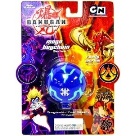 Bakugan Mega Porte-clés Bakugan Basic Fun