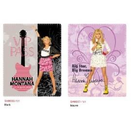 Plaid Polaire Hannah Montana