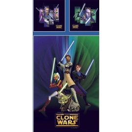 Parure Clone Wars