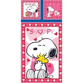 Parure Snoopy