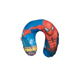 Coussin Cou Spiderman