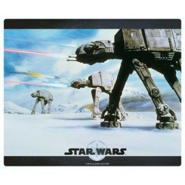 Tapis de Souris Star Wars Episode 5 AT-AT HOTH BATTLE