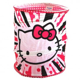 Corbeille à Papier Hello Kitty