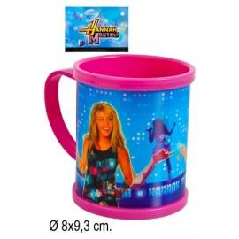 Mug 3D Hannah Montana