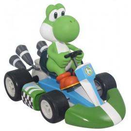 Yoshi Mario Kart Wii