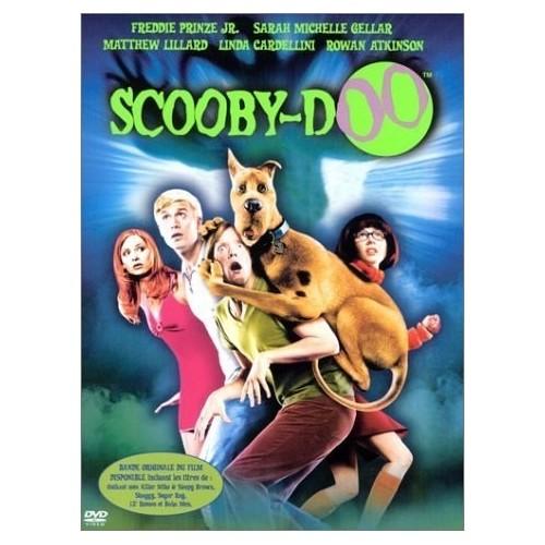 DVD Scooby Doo