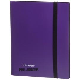 Pro Binder Violet