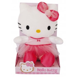 Peluche Hello Kitty Ballerine