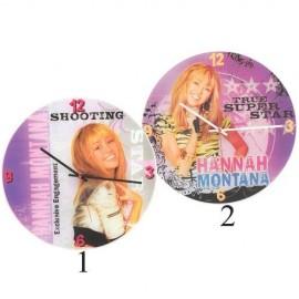 Horloge Hannah Montana
