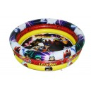 Piscine Gonflable Beyblade