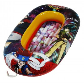 Bateau Gonflable Beyblade