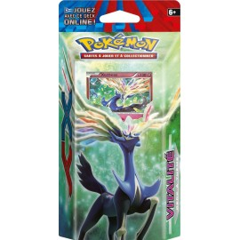 Starter Pokémon XY