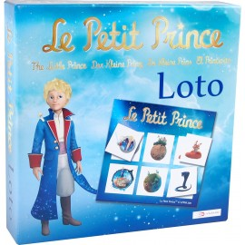 Le Petit Prince Loto