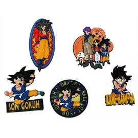 Magnet Dragon Ball Z