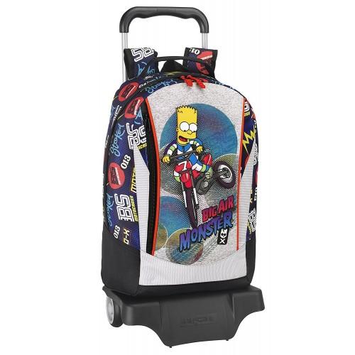 Sac Trolley Bart Simpson