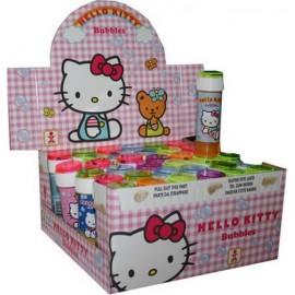Présentoir de 36 Bulles de Savon Hello Kitty