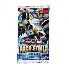 Pack Etoile 2014 Yu Gi Oh
