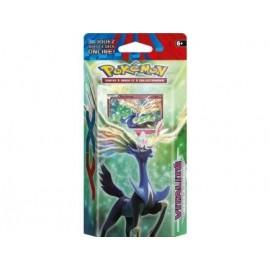 Starter Pokémon XY Xerneas