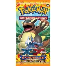 Booster Pokémon XY Etincelles