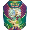 Pokebox Pokemon Phylalli GX