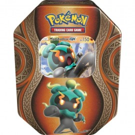 Pokebox Pokemon Marshadow GX
