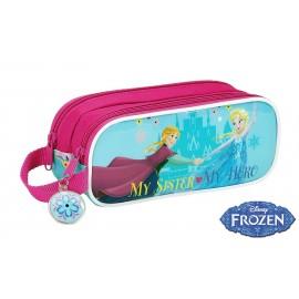 Trousse Frozen la Reine des Neiges