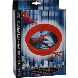 Piscine Spiderman