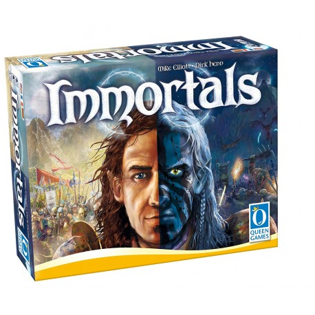 Immortals