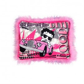 Coussin Betty Boop