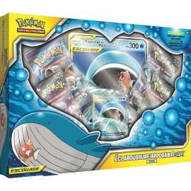 Coffret Pokemon Eclaboussure Imposante GX