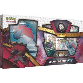 Coffret Pokemon  Zoroark GX