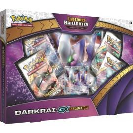 Coffret Pokémon Darkrai-GX Chromatique
