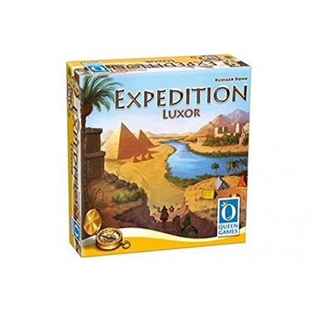 Expedition Luxor