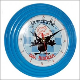 Horloge Calimero