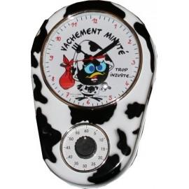 Horloge Minuteur Calimero