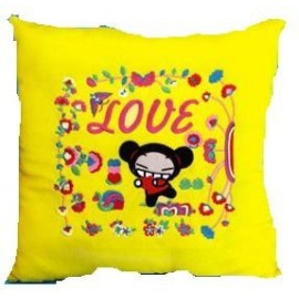 Coussin Pucca