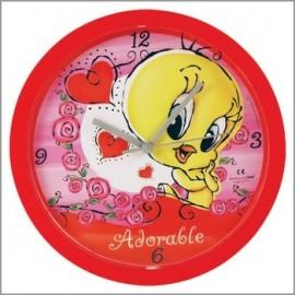 Horloge Titi Adorable