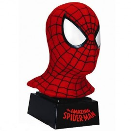 SPIDER MAN - Red Mask Scaled Replica
