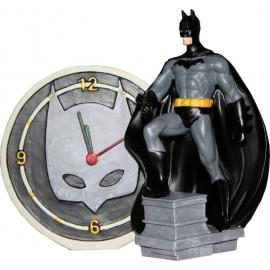 Réveil en Résine Batman