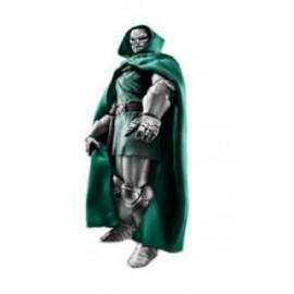Figurine Les 4 Fantastiques Marvel Select Dr Doom