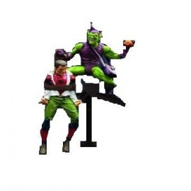 Figurine de Spiderman Marvel Select Clasic Green Goblin