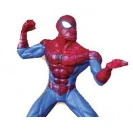 Figurine Spiderman Rotocast