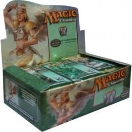 Booster Magic L'Assemblée 7