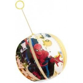 Mega Tap Ball Spiderman