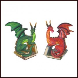 Dragon Presse Livre