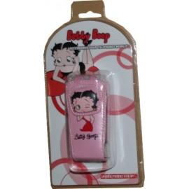 Housse de Portable Betty Boop
