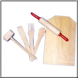 Mini Set de Patisserie